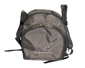 Рюкзак для гимнастики AZ-07-011, серый