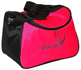 Сумка для художественной гимнастики AZ-07-008 розовая