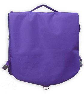 Чехол для одежды AZ-07-004, фиолетовый