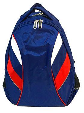 Рюкзак для гимнастики AZ-07-006, тёмно-синий
