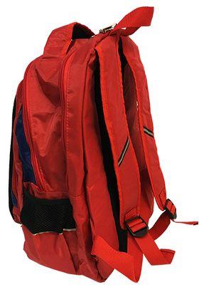 Рюкзак для гимнастики AZ-07-007, красный торец 1