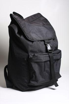 Рюкзак Дачник-2 черный