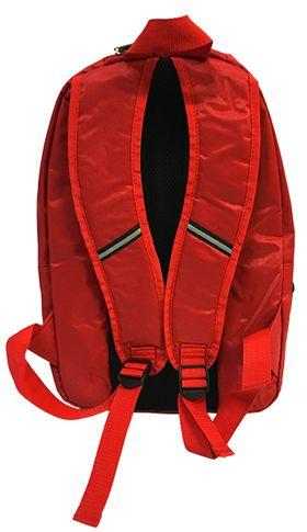 Рюкзак для гимнастики AZ-07-007, красный, спинка